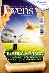 revista escola dominical cpad 2014