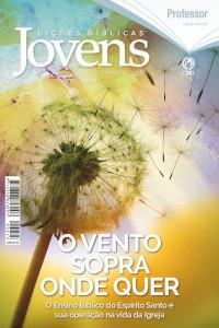 revista cpad 4 trimestre 2012